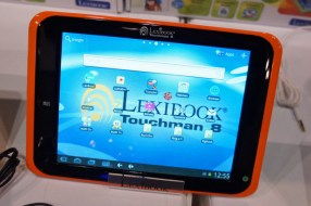 Lexibook Touchman 8