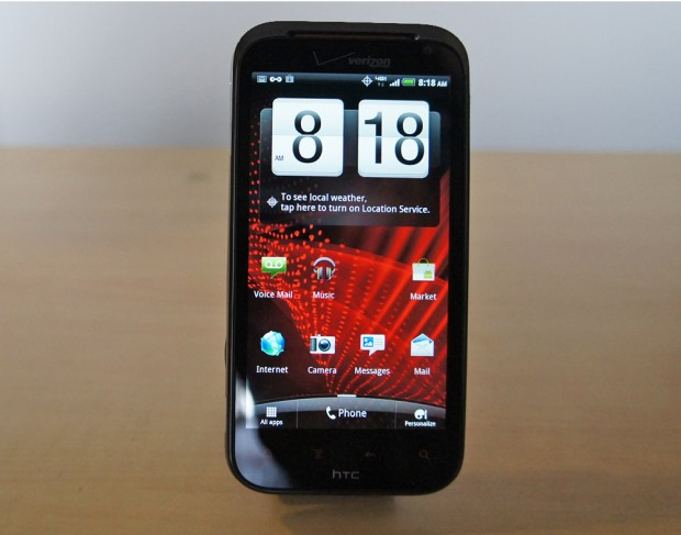 Two 4G LTE Smartphones on Sale at Verizon