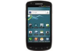 Samsung Galaxy S Aviator Image