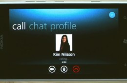 Skype for Windows Phone beta