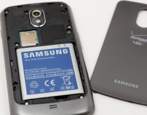 5 Things I'd Change About the Galaxy Nexus