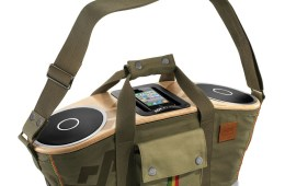 House of Marley - Bag of Rhythm