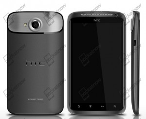 HTC One X Android 4.0 Smartphone Gets Fully Detailed