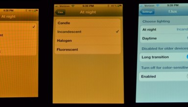 flux for iphone