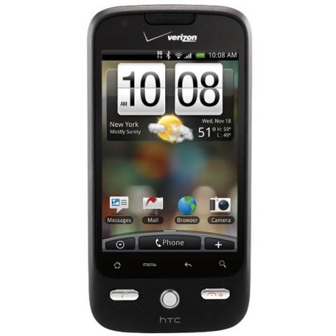 HTC Unlocks More Smartphone Bootloaders