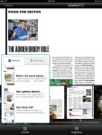 Nook - Magazine Browsing and Contents