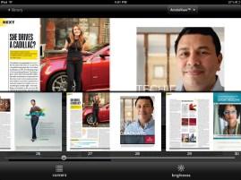 Nook - Magazine Flip Pages