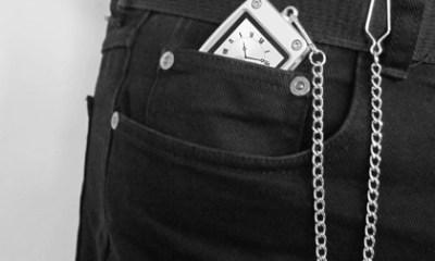 iPW - iPocketWatch for iPod nano