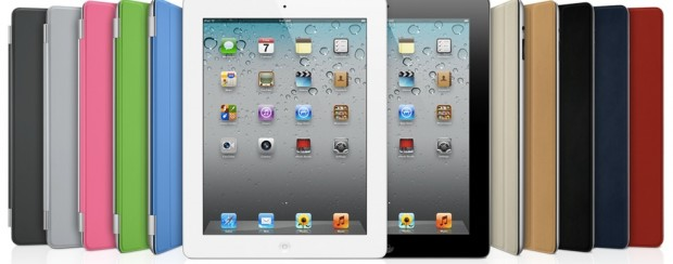 Apple's iPad 3 Event: What You Should Expect