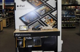 Best Buy Could get the iPad 3 as early as March 9th.
