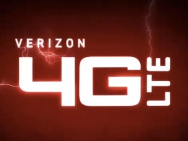 4g vs. 4G LTE