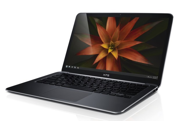 Dell XPS 13z Ultrabook