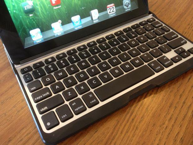 ZAGGfolio keyboard