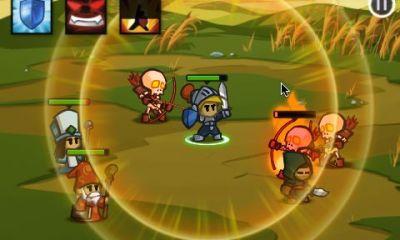 Mika Mobile Battleheart