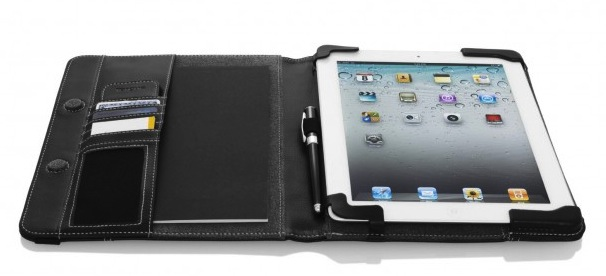 Targus business folio for new iPad