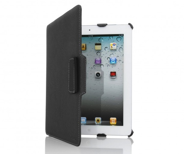 Targus new ipad case versavu