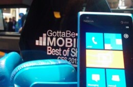 Nokia Lumia 900 Launch Looks Good for April 8th on AT&T