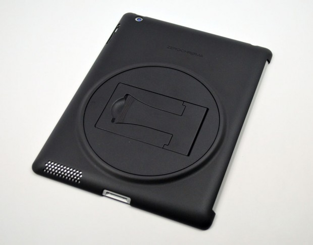 ZeroChroma iPad Case Review HERO