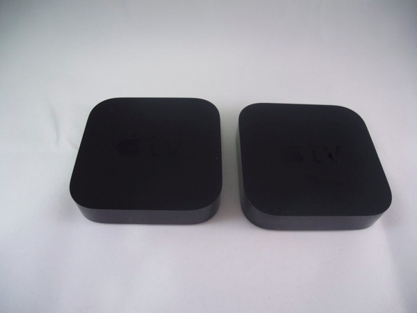 Apple TV Comparison Top