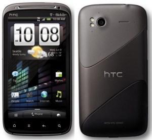 HTC Sensation 4G Android 4.0 Update Delayed