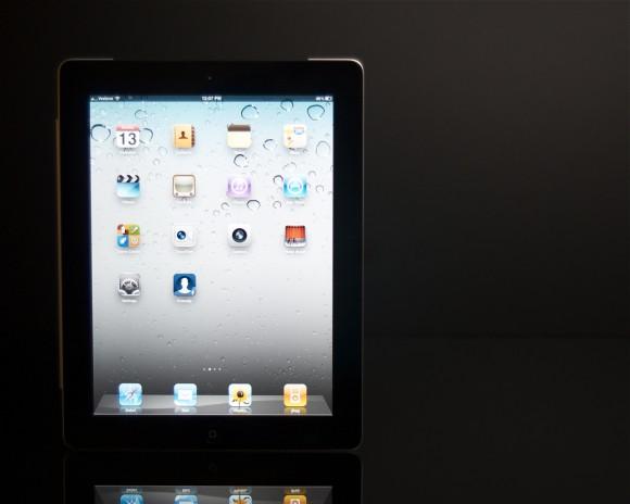 Apple Drops Refurbished iPad 2 Price to $349