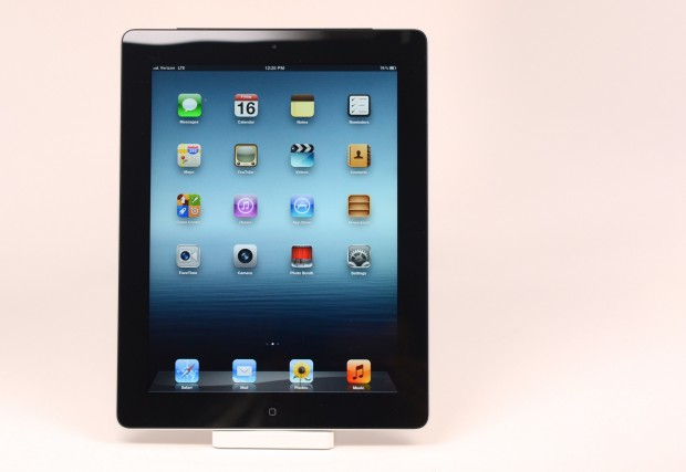 New iPad Sales Top 3 Million