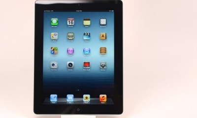New iPad 3rd Gen