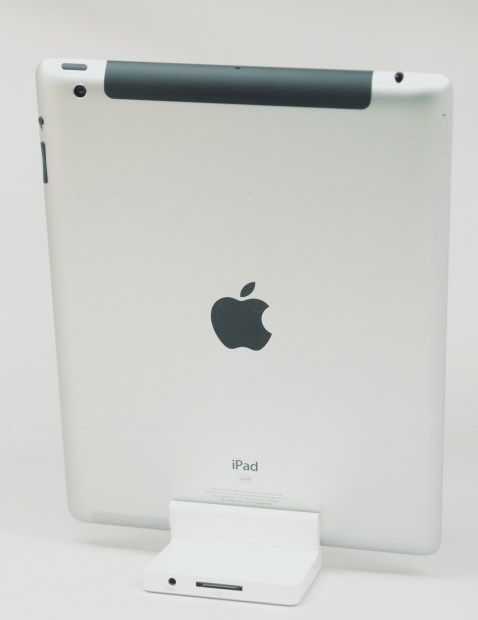 New iPad Headed to Italy, Spain and 22 Other Countries on March 23rd