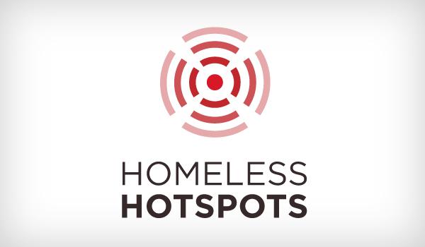 Homeless Hotspots
