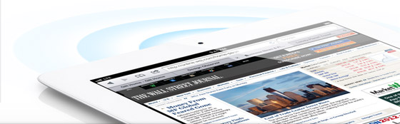 Verizon Confirms New iPad Goes on Sale at 3AM on Friday