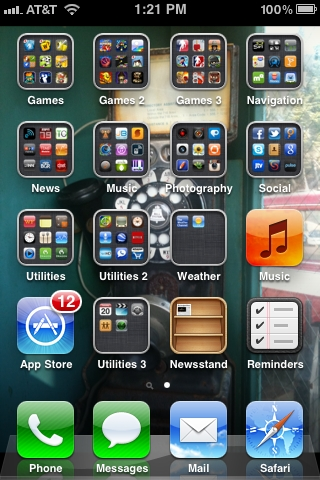 iOS 5.1 for iPhone 3GS: Final Impressions and Performance