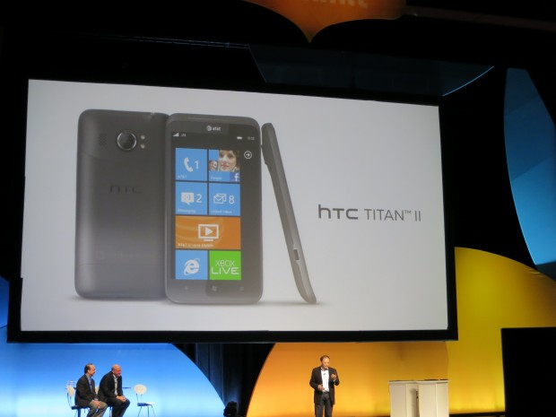 HTC Titan II Release Date and Price Confirmed