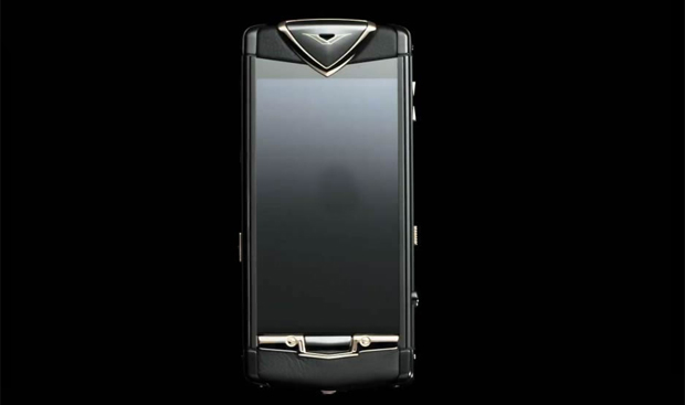 Vertu Constellation - £4,000