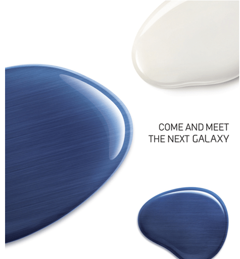 What to Expect from the Galaxy S III Event