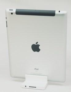 7 inch iPad in Apple Labs