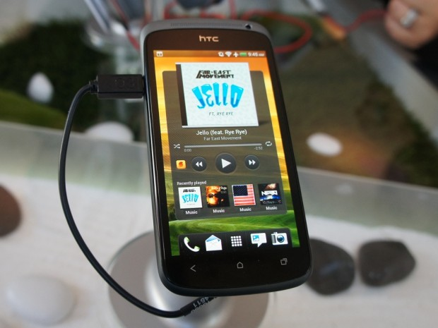 T-Mobile HTC One S Release Date Closer Than Ever