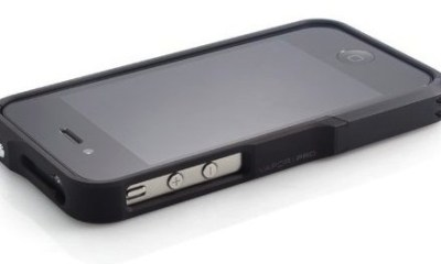 Element Vapor Pro Case