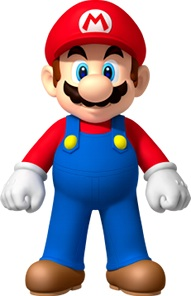 Mario for iPhone