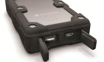 Mophie Juice Pack Powerstation Pro