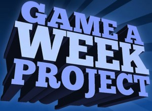Noodlecake Games Game A Week Project
