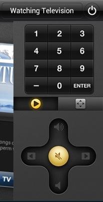 Smart Remote Controls