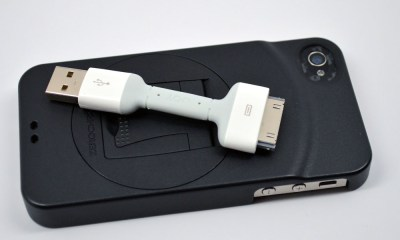 Shortest iPhone Charging Cable