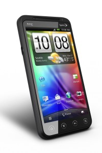 HTC EVO One Rumor Roundup: Features and Release Date