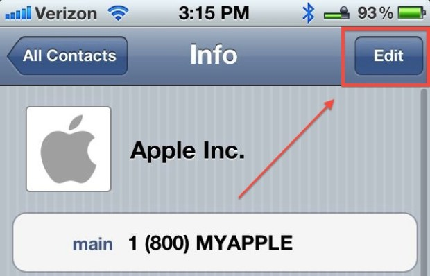 how to set custom ringtone on iphone