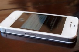 iPhone 5 thinner design