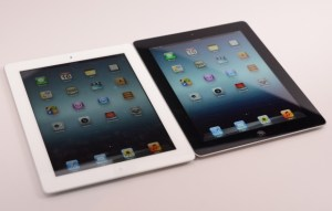 iPads Are Used Mostly Indoors