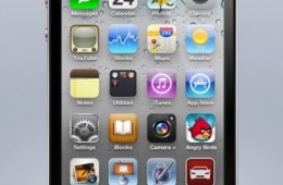 iphone 5 render 4-inch