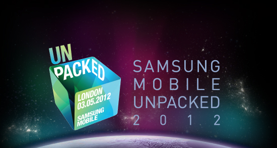 How to Watch the Galaxy S III Event