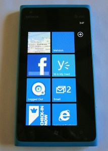 Why I'm Passing on the Nokia Lumia 900