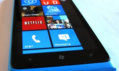 Nokia Lumia 900 Not Hitting UK Until May 14th